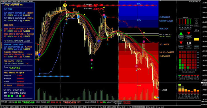 Forex ssg system review