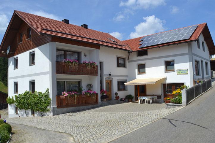 Ferienwohnungen Pfeffer, Arrach, Bayerischer Wald