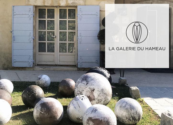 La galerie d'art du Hameau des Baux : l'art sous toutes ses formes