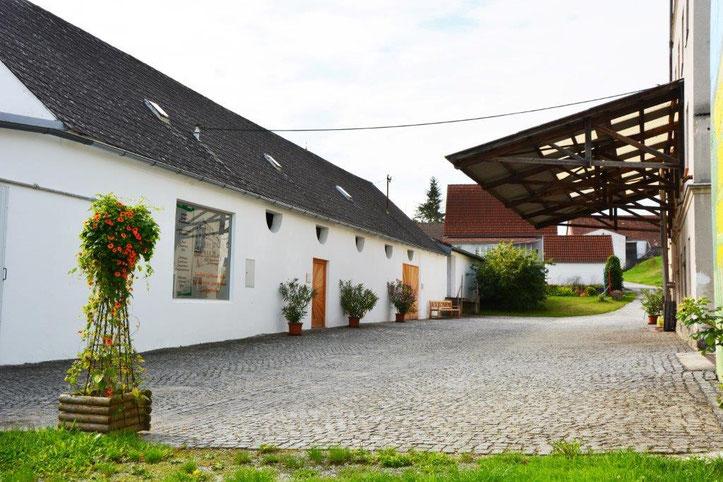 Seminarhaus Gauguschmühle im Waldviertel