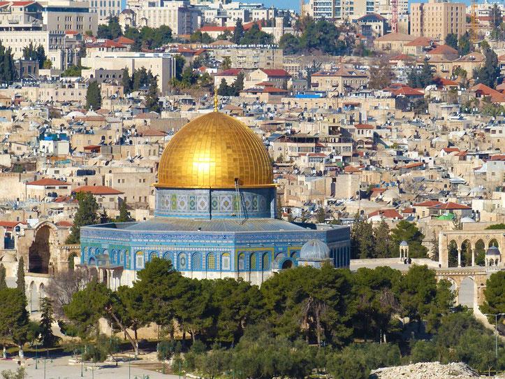 Israel - Erlebnisreise ins Heilige Land