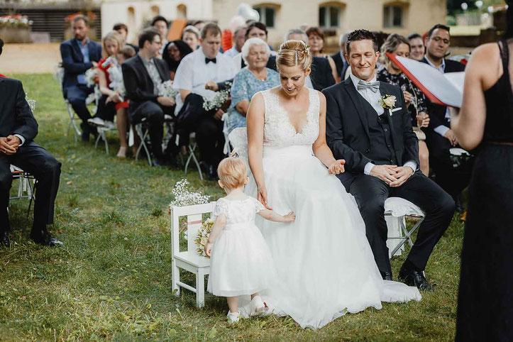 Hochzeit in Fürstenwalde