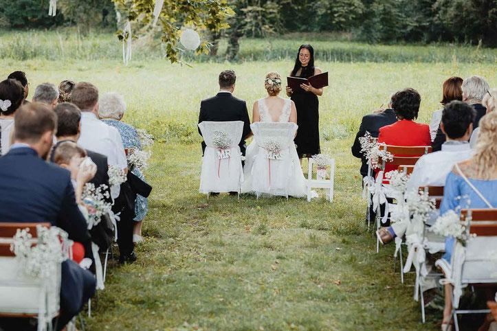 Heiraten Steinhöfel
