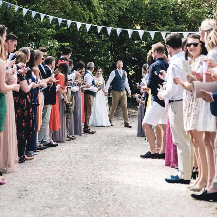 0420753b Las claves para organizar una boda íntima y que sea todo un éxito ...