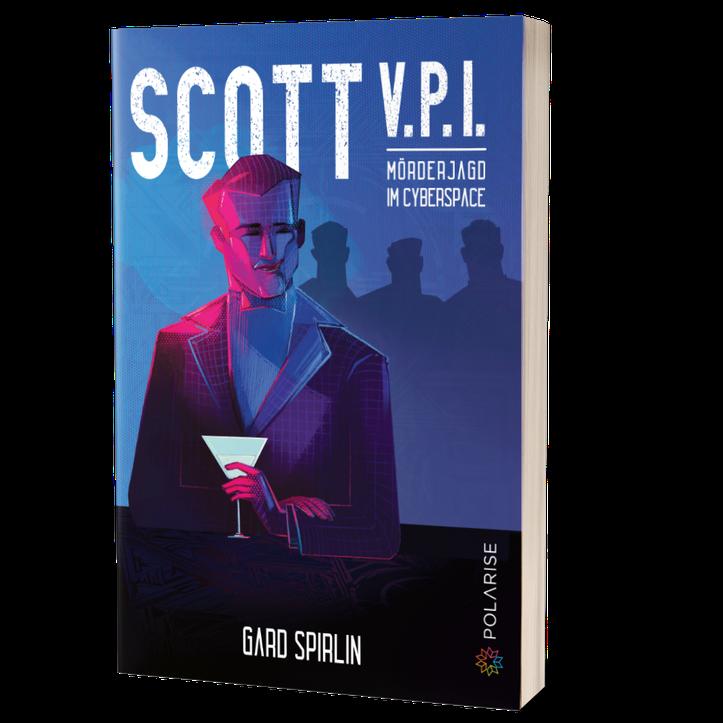 Scott V.P.I. – Mörderjagd im Cyberspace