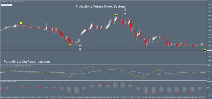 Projections Future Forex System