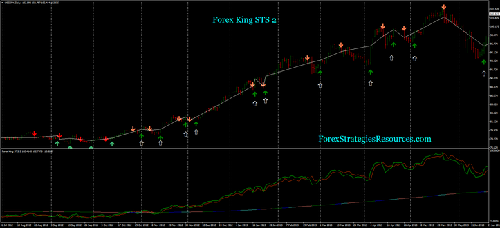 Forex king sts