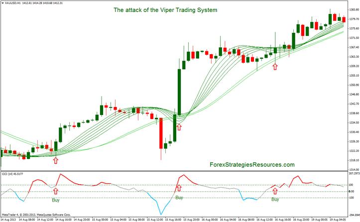 Fx viper trading strategy