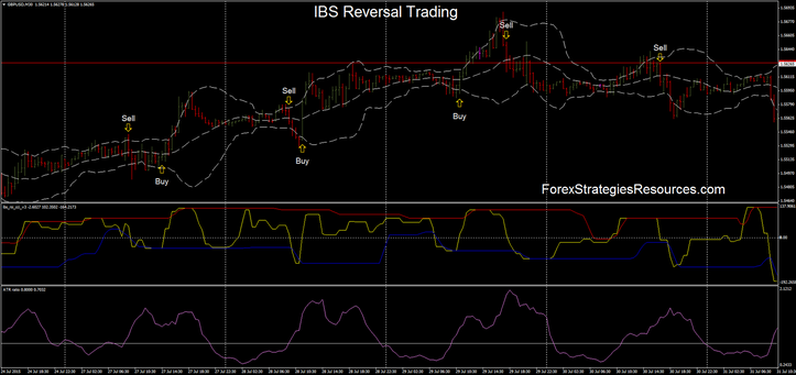 Ibs trading system