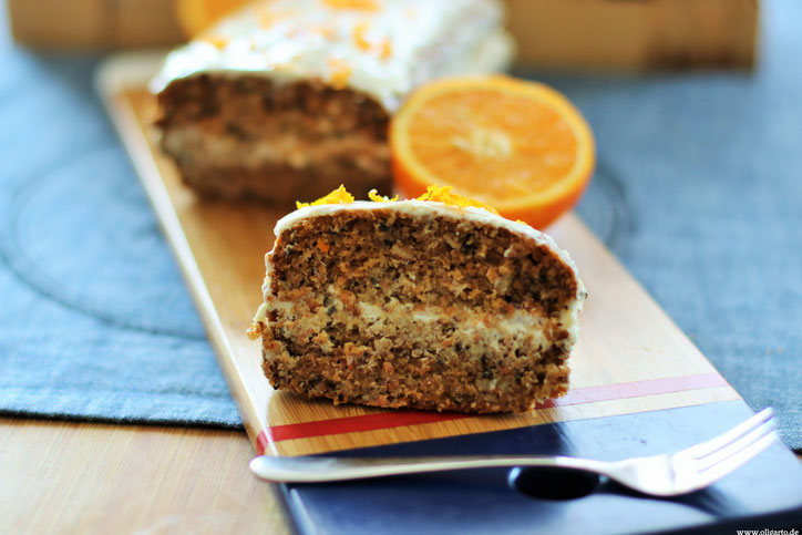 Carrotcake Oliv Oil Baking Recipes Oligarto Blogzine