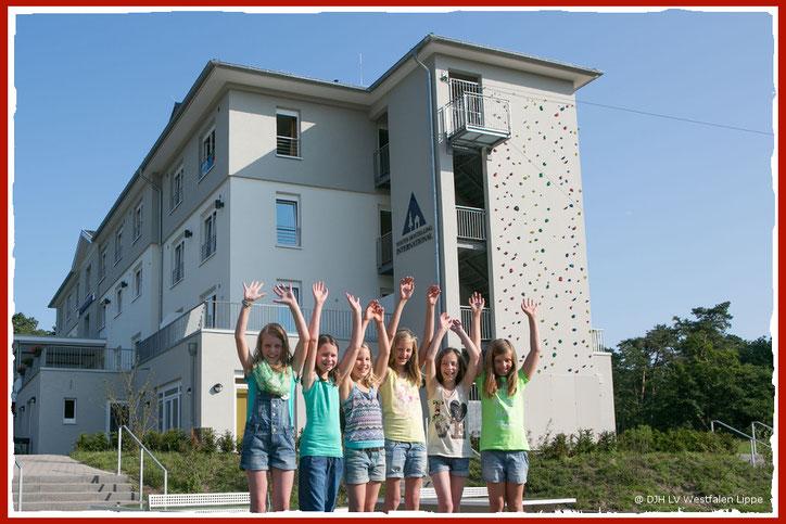 Bild: Feriencamp Haltern am See