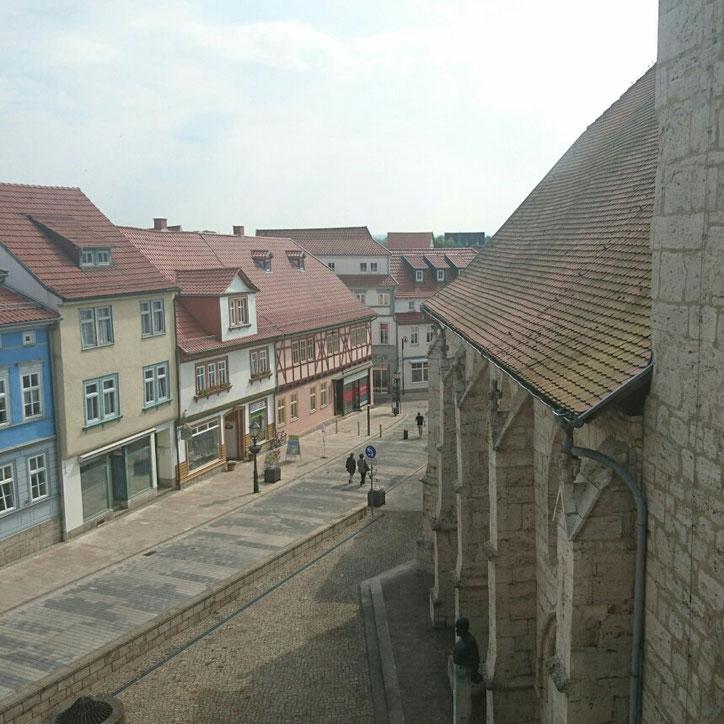 #12von12 #11von12 Altstadt