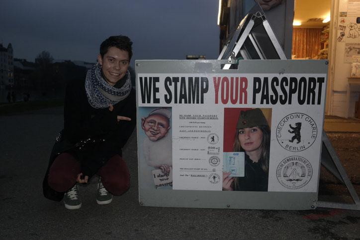 Из-за фальшивого штампа в паспорте мне однажды не дали нужную визу в Финляндию