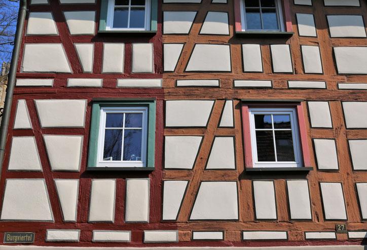 """Первые """"пряничные"""" домики датируются 1347 годом"""