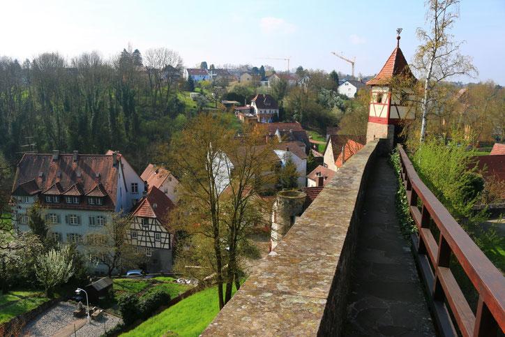 """Как и в средневековье, """"простолюдины"""" могут обосноваться только за крепостной стеной"""