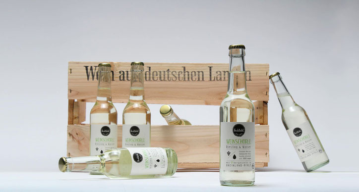 Вайсвайншорле — облегченная безвкусная альтернатива игристым винам