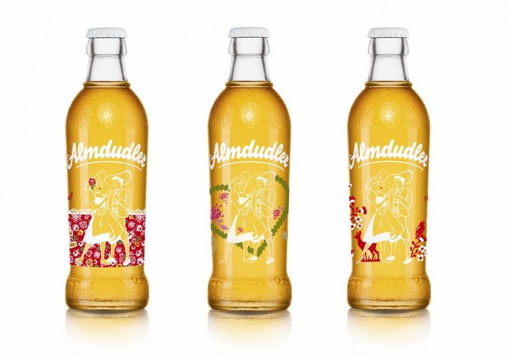 Где: большие супермаркеты и магазины напитков; сколько: 1,19 € + 0,25 € залог за бутылку