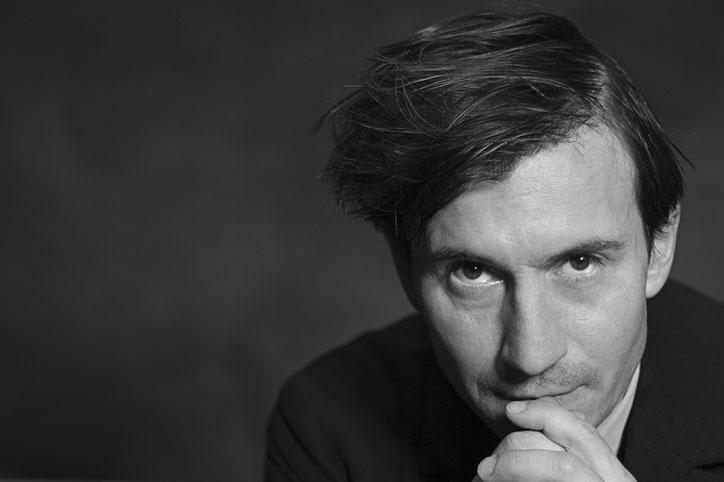 Daniel Frantisek Kamen © Andrea Klem