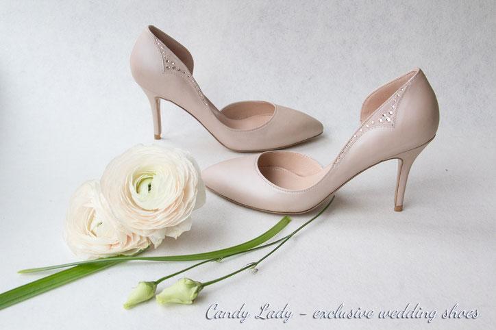 свадебные туфли удобные Киев Москва