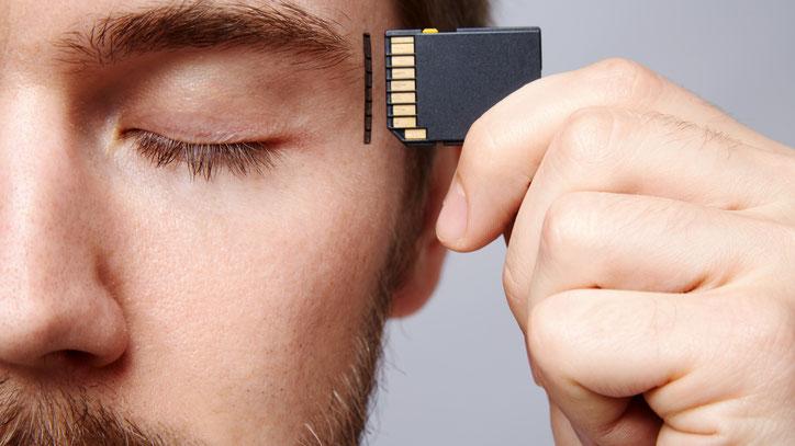 3 clés sur la mémoire
