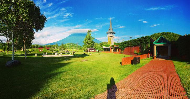 ニセコ有島記念館