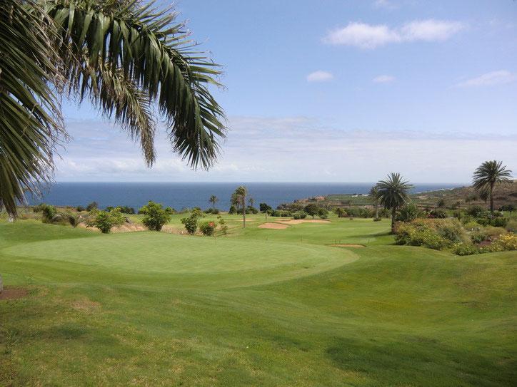 Golfplatz Buenavista