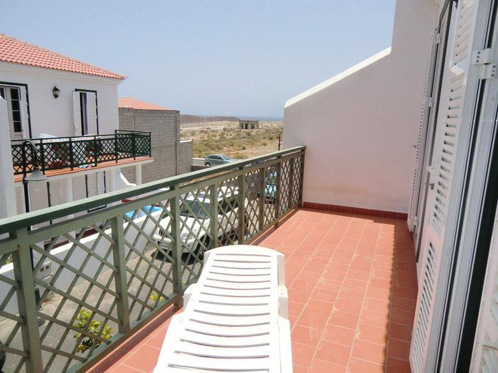 Ferienhaus im Südwesten auf Teneriffa, ruhig gelegen in strandnähe auf teneriffa