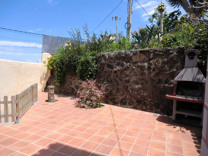 Terrasse Apt 1