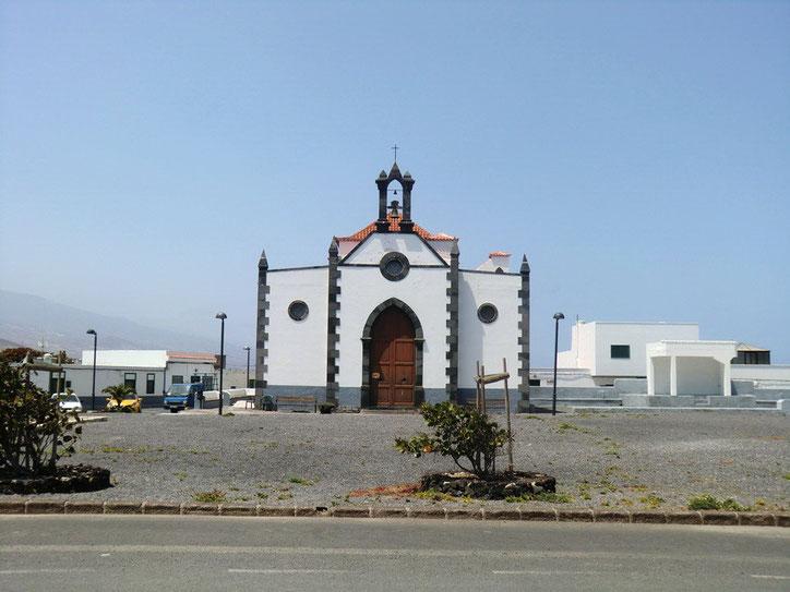 Kirche Poris de Abona