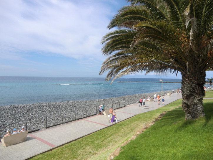 Pomenade Costa Adeje