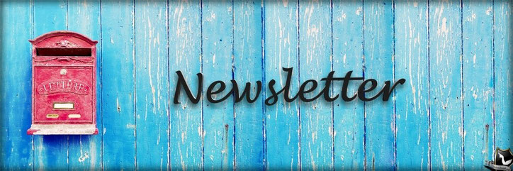 Newsletter Schaukasten-Plakate & -Poster, christlicher Blog