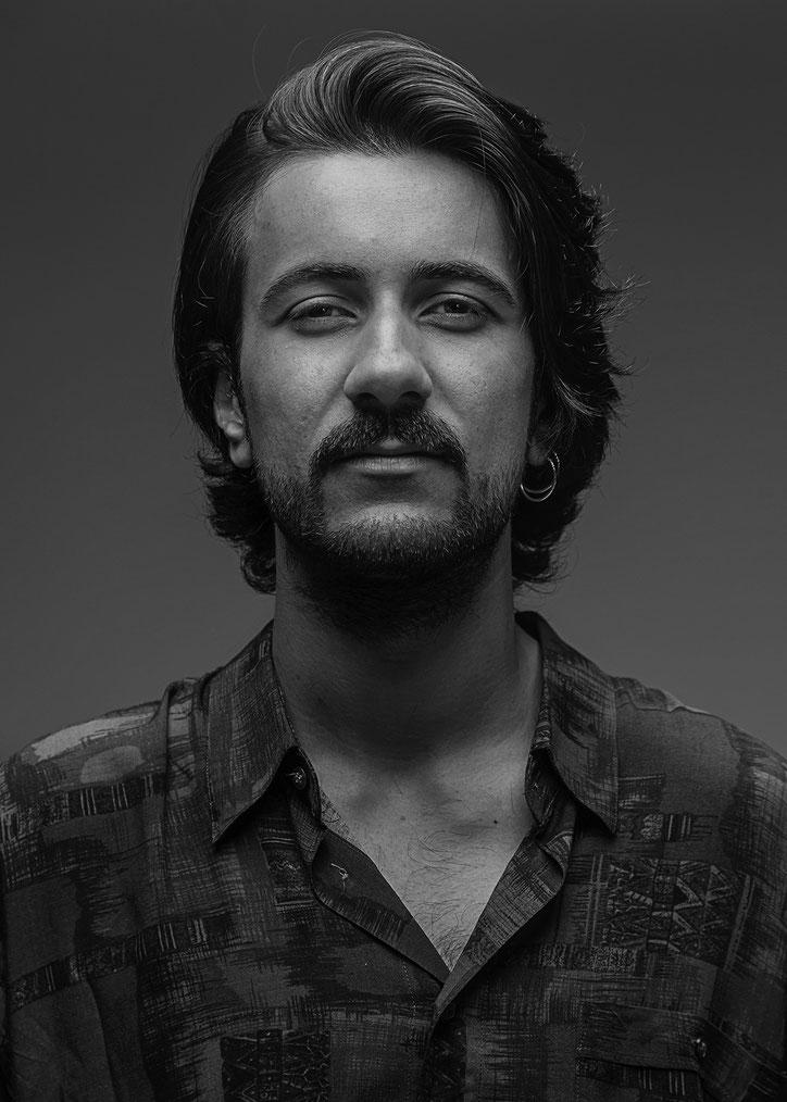 Raffaele Cinotti  Architect