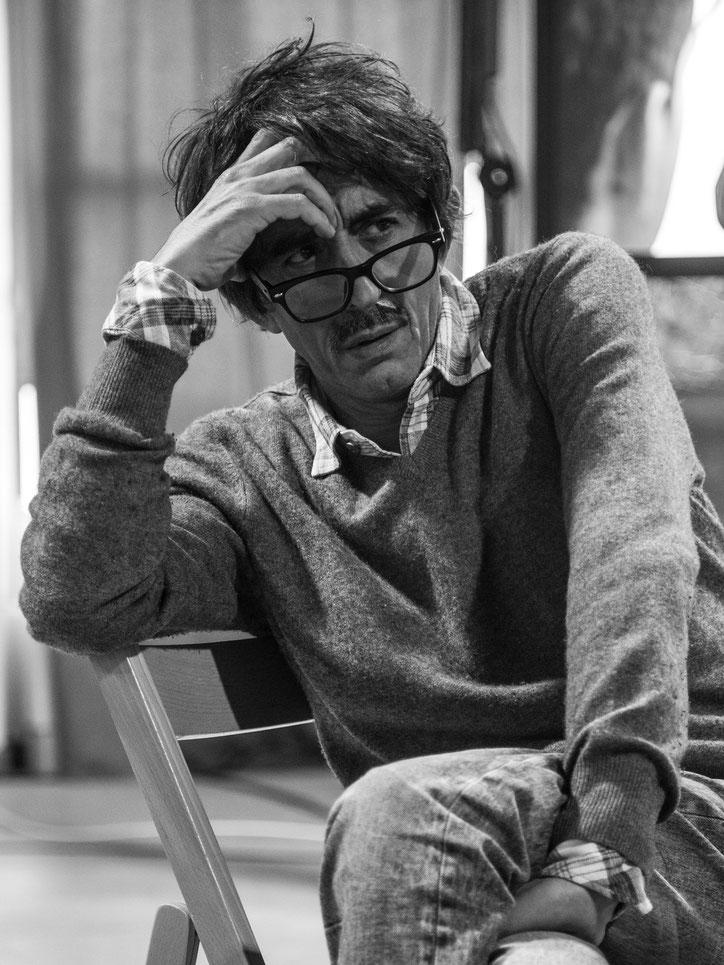 SERGIO RUBINI for MFA