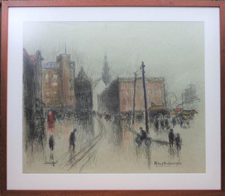 te_koop_aangeboden_een_kunstwerk_van_de_nederlandse_kunstenaar_wim_burger_1913-1999
