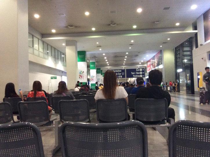 ニノイアキノ国際空港ターミナル3
