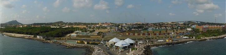 Tschüss Curacao
