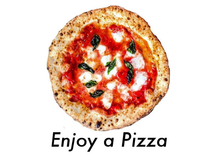 pizza ナポリピッツァ 移動販売 ピザ pizza 神奈川