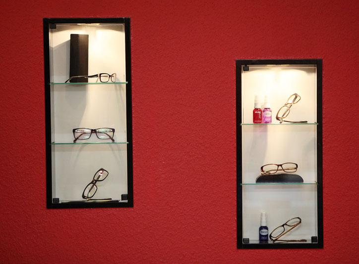 Brillen von DIE BRILLE in Velbert