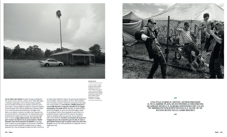 Riders Magazine 82#