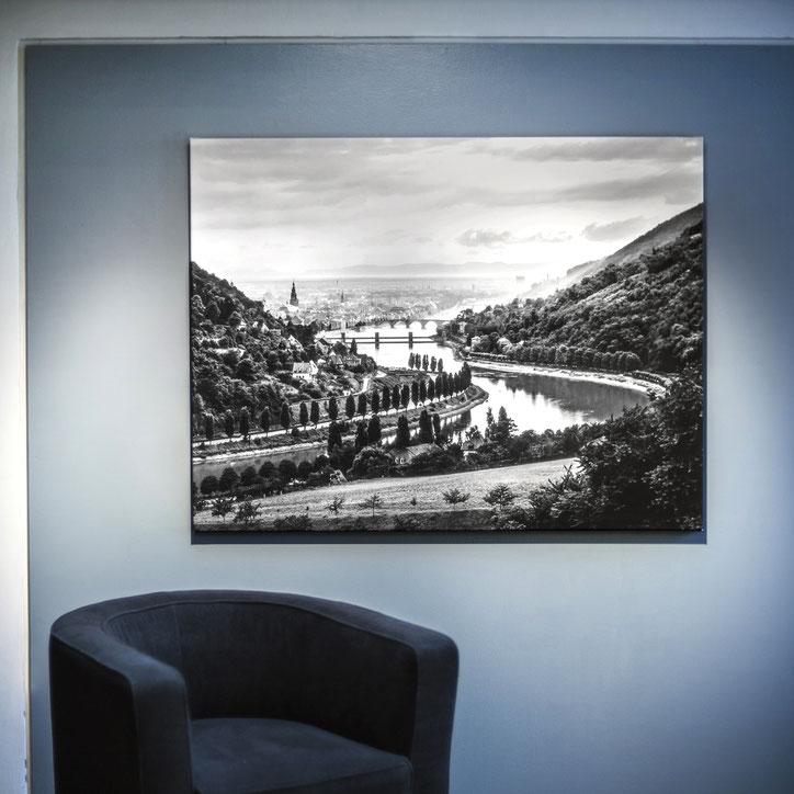 Preise und Formate unserer Leinwanddrucke - heidelberg-images.com ...
