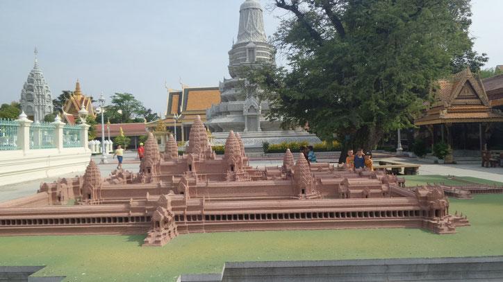 Klein Angkor Wat