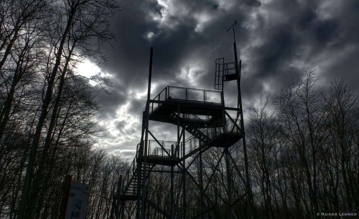 Stöffelturm Stockum-Püschen