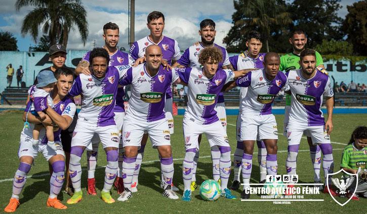C.A. Fénix Team