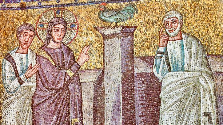 Ravenna 6th century