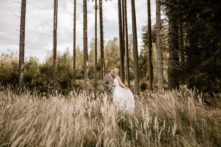 Hochzeit in der Manufaktur by Baier