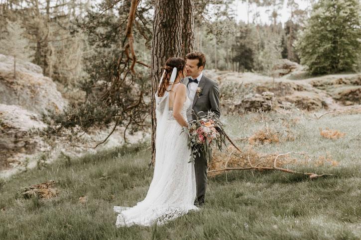 Hochzeitsfotos Scheunenwirtin