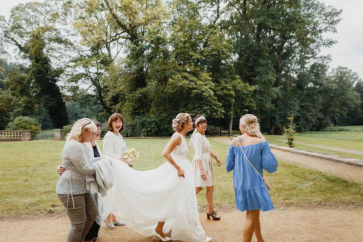 Hochzeit Fürstenwalde