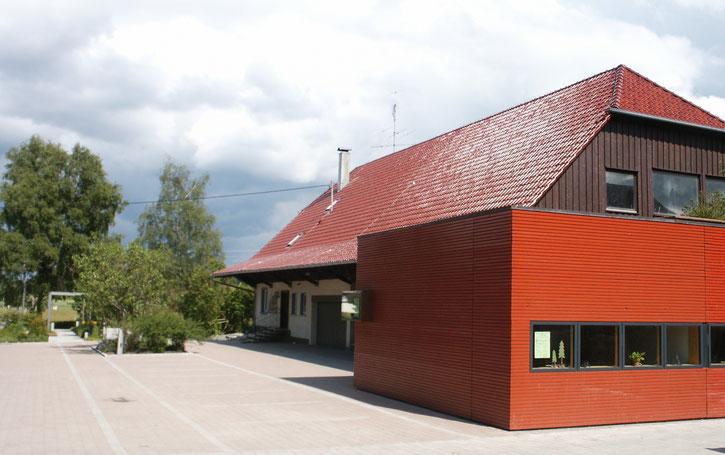eigenes Büro für Landschaftsplanung und Gartengestaltung