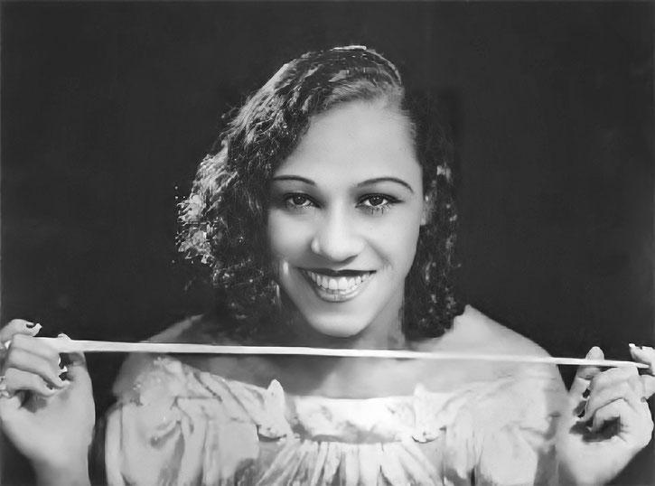 Blanche Calloway-classicstandardjazz-mujeres jazz