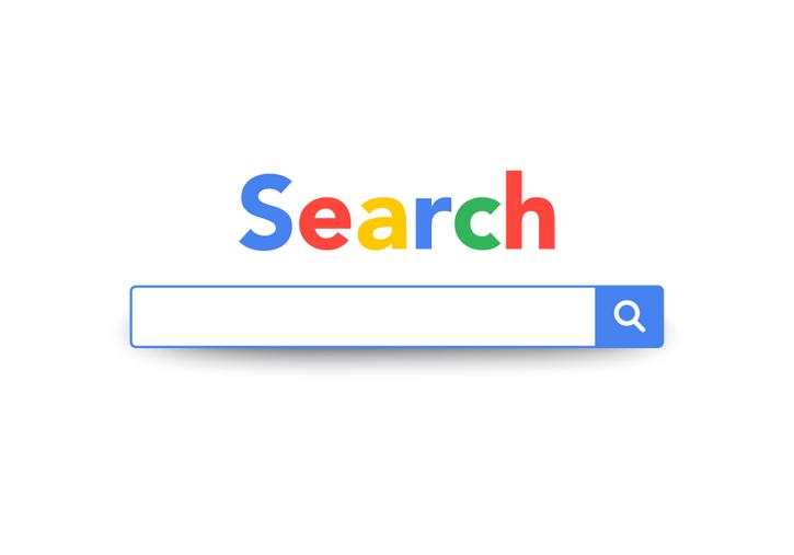 Suchmaschinenoptimierung für Google Suche